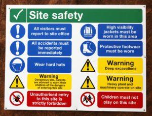 health-safety-signage