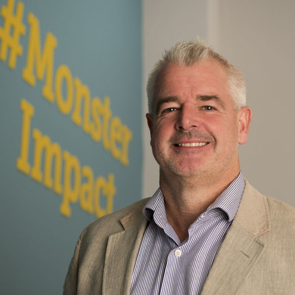 Hollywood Monster Chief Executive Tim Andrews