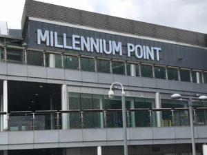 built-up-letters-millenium-point