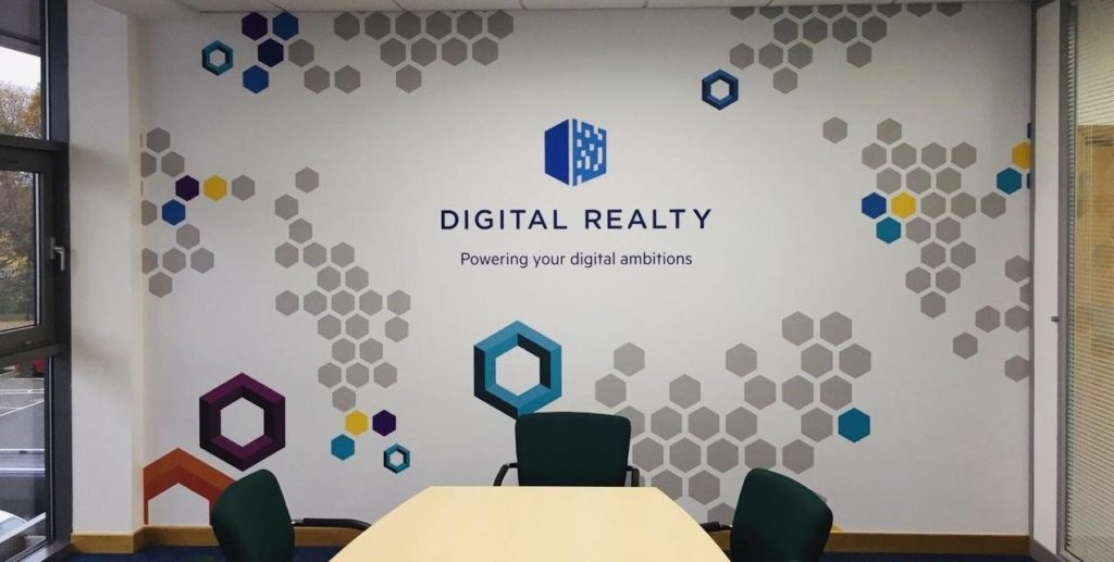 Digital-Reality-wall-graphic-office
