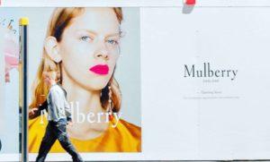 Mulberry-Regent-Street-hoarding